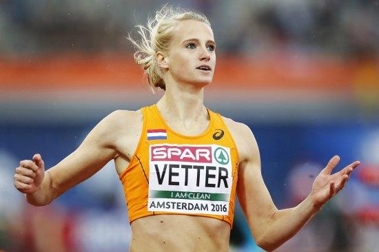 Anouk Vetter