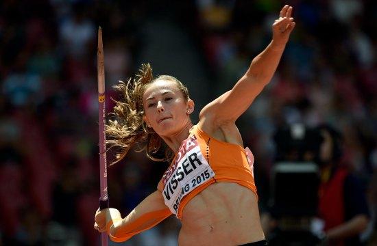Nadine Visser